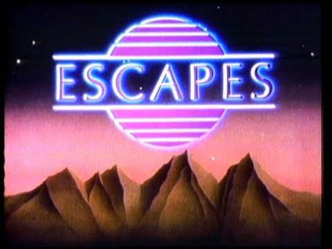 Escapes (1986) : Horror Anthology Film Review